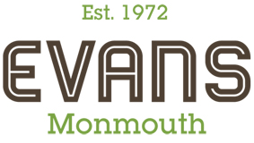 Evans of Monmouth